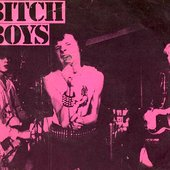 Bitch Boys - Sweden: Punk