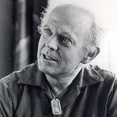 Sir Malcolm Williamson