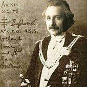 Aleister Einstein