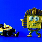 spongespinx