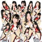 """4th SG \""""1!2!3!4! YOROSHIKU!\"""""""