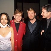 Kenneth Branagh and Kevin Kline