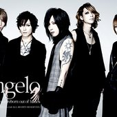 Angelo with new Members