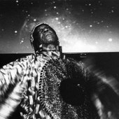 Sun Ra and his Blue Universe Arkestra