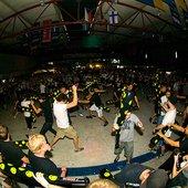 StS@ Pressure Festival'08, Herne