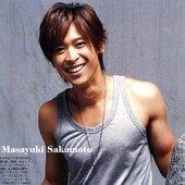 Sakamoto Masayuki