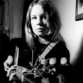 "from The Independent  (UK - 21.4.08) ""The 19-year-old Sandy Denny in London 1967\"""