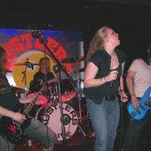Firebrand Super Rock