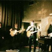 The Blue Angel Lounge