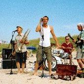 Rolando Random & the Young Soul Rebels