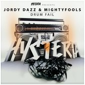Jordy Dazz & Mightyfools