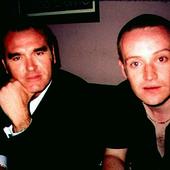 "Moz & Roz in Los Angeles, 2000: ""Same fruits but different tastes.\"""