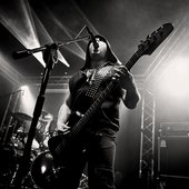 BESTIAL_RAIDS_LizardKing_Krakow_2014