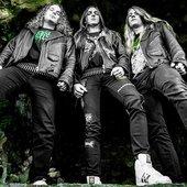 Murder Inc. (CZE - thrash metal)