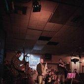 02.13.2009 - Live at Beachland Tavern