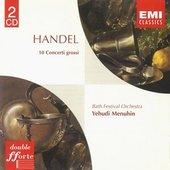 Concerto Grosso Op. 6 No. 8 in C minor (1999 Digital Remaster): IV. Adagio
