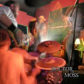 Doctor Moss