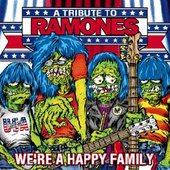 Tribute to The Ramones