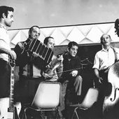 Astor Piazzolla Y Su Quinteto