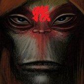 Monkey (Gorillaz)