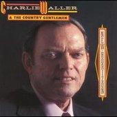 Charlie Waller & The Country Gentlemen