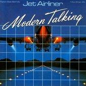 Jet Airliner (Fasten-Seat-Belt mix)