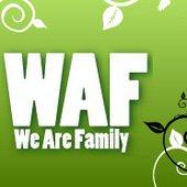 WAF Koor
