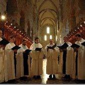 Coro de Monjes de la Abadia de Santo Domingo de Silos