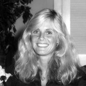 Kim Carnes 1981
