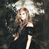 Avril - Alice shoot