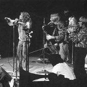 Kozmic Blues Band