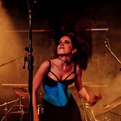 Babes Of Metal - Wildpath - Marjolaine