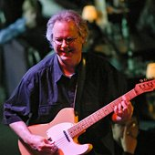Bill Frisell - live at Jazz Alley, Seattle - 25 April 2004: The B3 Trio