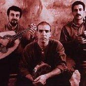 Ziryab Trio