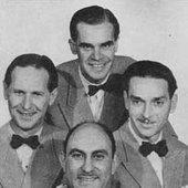 The Radio Revellers