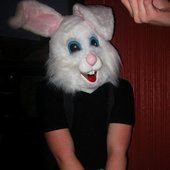 My name is Dathan. I'm a rabbit.