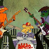The Aggro-nuts