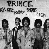 Prince & The Revolution