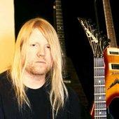 Karl S. - with guitar[jackson]
