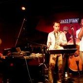 John Escreet Quartet