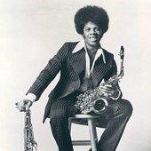 Jimmy Castor 1972