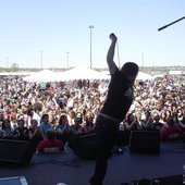 The High Court - Bamboozle '07