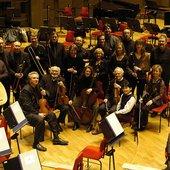 Drottningholm Baroque Ensemble