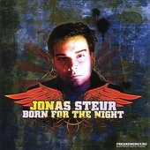 Jonas Steur