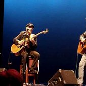 Randy Stonehill & Phil Keaggy