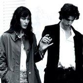 Louis Garrel & Clotilde Hesme