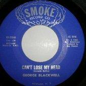 George Blackwell