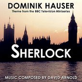 Sherlock - Theme from the BBC Television Series By David Arnold