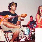 Ramom, Gabriel e Gabi   - Show no TTC