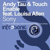 Andy Tau & Touch Enable feat. Louisa Allen – Sorry